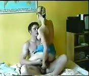 Couple de teen se filme